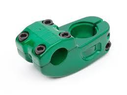 FIT STEM TOP LOAD 51mm HIGH TOP V2 Green
