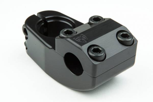 S&M STEM TOP LOAD 49mm ENDURO V.2 Black