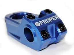 PROPER STEM TOPLOAD ACALA Blue
