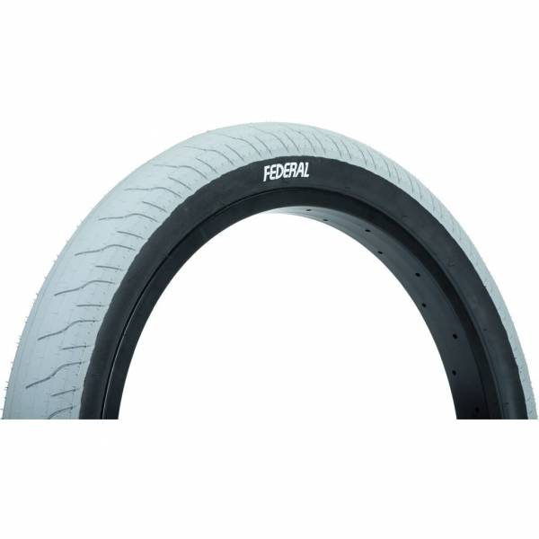 "FEDERAL TIRE 20 x 2.40"" COMMAND LP Grey/Black"