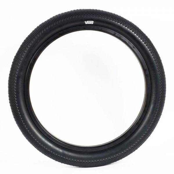 "CULT VANS TIRE 16 x 2.30"" Black"