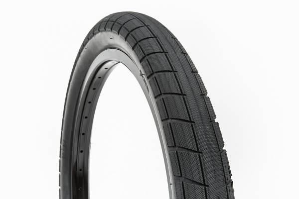 "BSD TIRE 20 x 2.25"" DONNASQUEAK ALEX D Black"