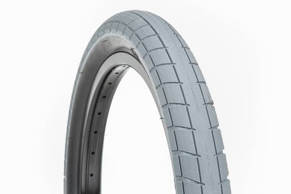 "BSD TIRE 20 x 2.25"" DONNASQUEAK ALEX D Grey"