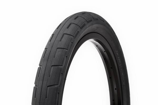 BSD TIRE 20 x 2.40 DONNASTREET TIRE Black