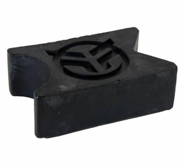 FEDERAL WAX Black
