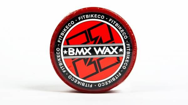 FIT BMX WAX ROUND Red