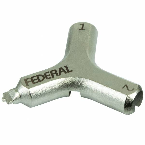 FEDERAL STANCE SPOKE TOOL Silver