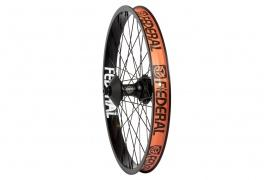 FEDERAL STANCE XL CASSETTE WHEEL RHD Female Black